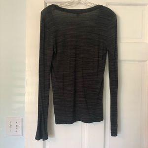 James Perse Tops - Janes Perse long sleeved tee